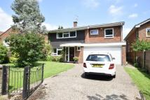 4 bed Detached home in St Peters Avenue...