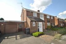 3 bedroom semi detached property in Newbery Close, Tilehurst...