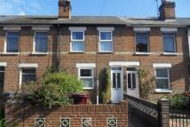 2 bed Terraced house to rent in Northfield Road, Reading...