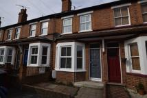 2 bed Terraced house for sale in Hampden Road, Caversham...