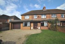5 bedroom semi detached house to rent in Gravel Hill, Emmer Green...