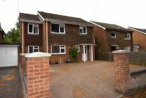 4 bed Detached property for sale in All Hallows Road...