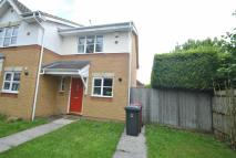 semi detached property to rent in Denbeigh Place, Reading...