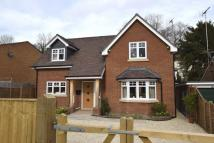 3 bedroom Detached house for sale in Shiplake Bottom...