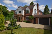 Detached property for sale in Upper Woodcote Road...