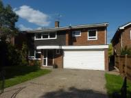 4 bed Detached property in St Peters Avenue...