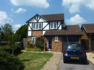 3 bed Detached home to rent in Ratby Close...