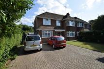 3 bed semi detached property in Richmond Road...