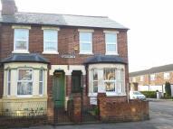 Terraced property in Newport Road, Reading...