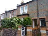 3 bedroom Terraced house to rent in Hemdean Hill, Caversham...