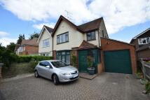 Woodcote Road semi detached property for sale