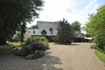 4 bedroom Detached home for sale in The Warren, Caversham...