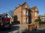 Flat to rent in 40 Hamilton Road...