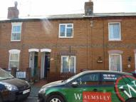 Terraced house to rent in North Street, Caversham...