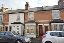 2 bedroom Terraced property to rent in Queens Road, Caversham...