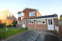 Detached home to rent in Woodford Close...