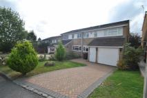 semi detached home to rent in Stirling Close...