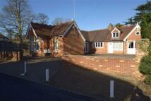 4 bedroom Detached home in Derby Road, Caversham...
