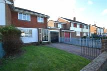 semi detached home to rent in Malone Road, Woodley...