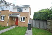 semi detached house to rent in Denbeigh Place, Reading