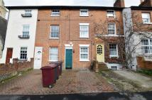 3 bed Terraced home to rent in St Johns Road, Reading