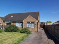 Semi-Detached Bungalow to rent in Sutton Road...