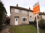 semi detached property for sale in Wellow Close, MANSFIELD...