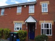 Town House in 33 Whilton Close, Skegby...