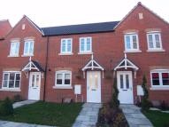 3 bed Terraced home to rent in The Wickets, Warsop...