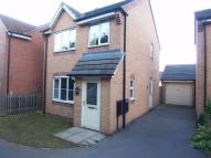 3 bedroom Detached property in Bracken Road, Shirebrook...