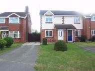 2 bed semi detached home in Fern Close, Bilsthorpe...