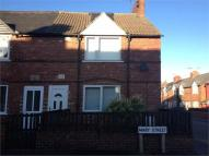 End of Terrace house to rent in Mary Street, Langwith...