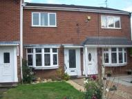Town House to rent in Hamilton Drive, Warsop...