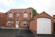 Ferndale Detached house for sale