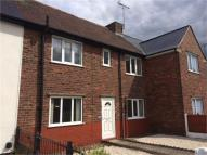 Terraced property to rent in Thoresby Crescent...