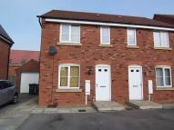 semi detached house to rent in Sylvan Avenue...