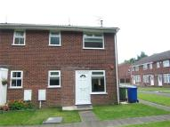 Terraced home in Rowan Close, Forest Town...