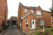 3 bed Detached house for sale in Kingfisher Road...