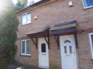 2 bed semi detached property in Gleneagles Drive...