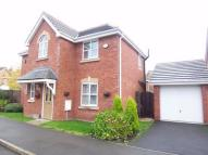 3 bedroom Detached home to rent in Maun Close...