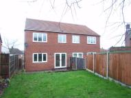 semi detached property to rent in Mickledale Lane...