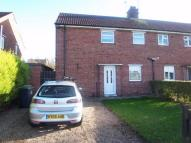 3 bedroom semi detached property to rent in 15 Stamper Crescent...