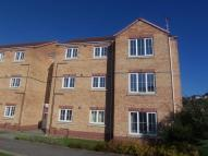 Apartment to rent in Kings Walk, MANSFIELD...