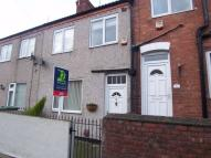 2 bed Terraced home to rent in Recreation Street...