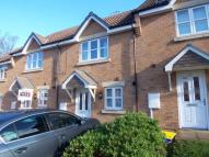 Terraced property in Bessemer Drive...