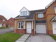 semi detached house in Acorn View...