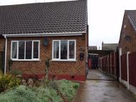 Semi-Detached Bungalow to rent in Oakfield Lane, Warsop...