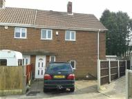 semi detached home to rent in Davies Avenue...