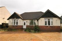 Detached Bungalow for sale in Farnsworth Avenue...