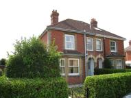 semi detached property to rent in Church Road, Warsash...